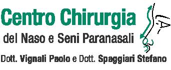 Centro Chirurgia del Naso e Seni Paranasali